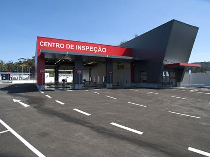 Centro de Inspeções – Aprovaway
